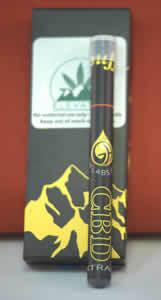 Item kpuff cbd vape pen