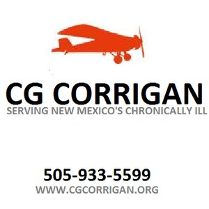 Item cg corrigan